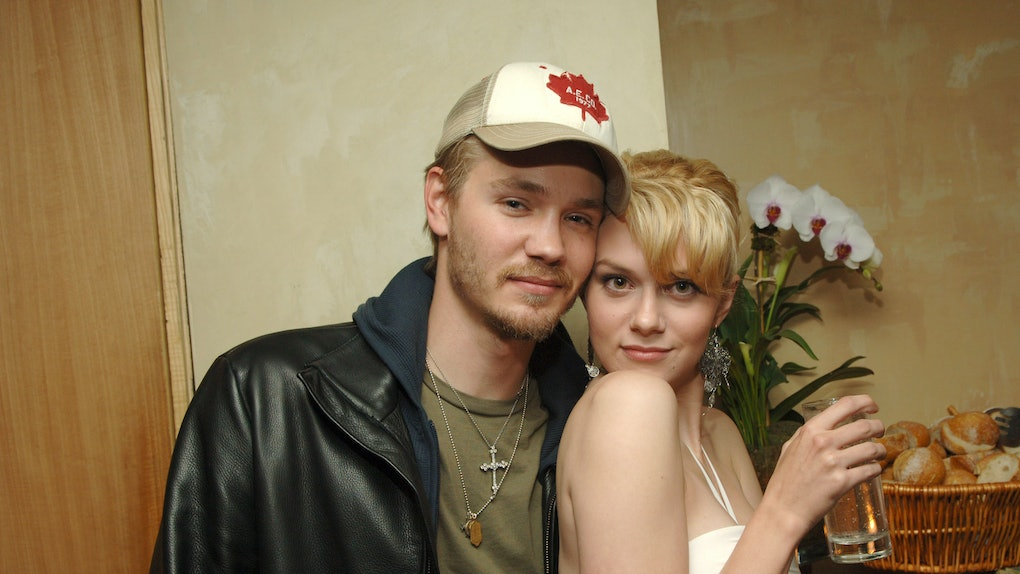 Chad Michael Murray's birthday Instagram for Hilarie Burton shows they're closer than ever before.