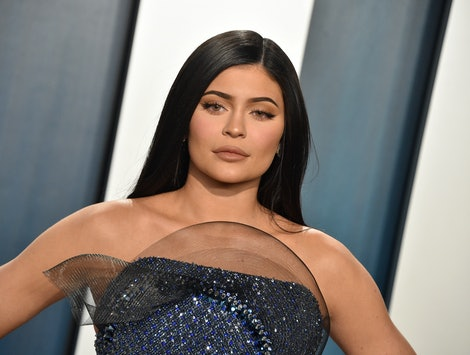 Kylie Jenner's Newest Tattoo Is A Subtle Homage To Daughter Stormi