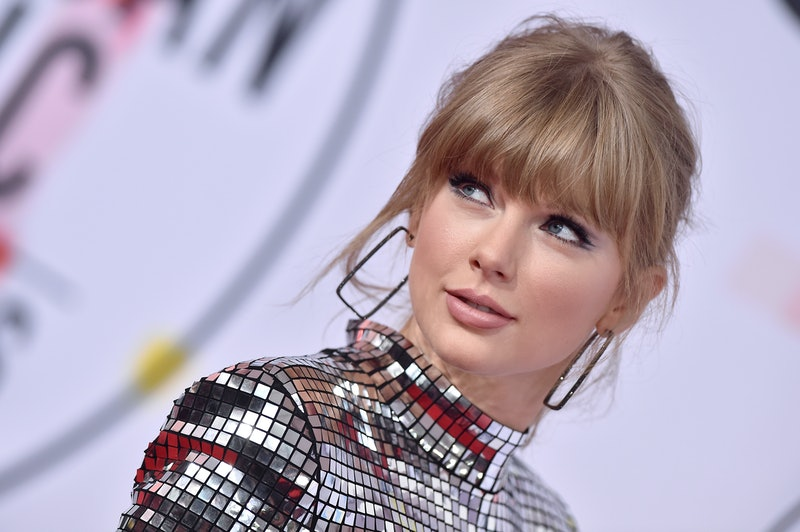 Taylor Swift Donates To Black In Fashion Council After Folklore Logo Controversy
