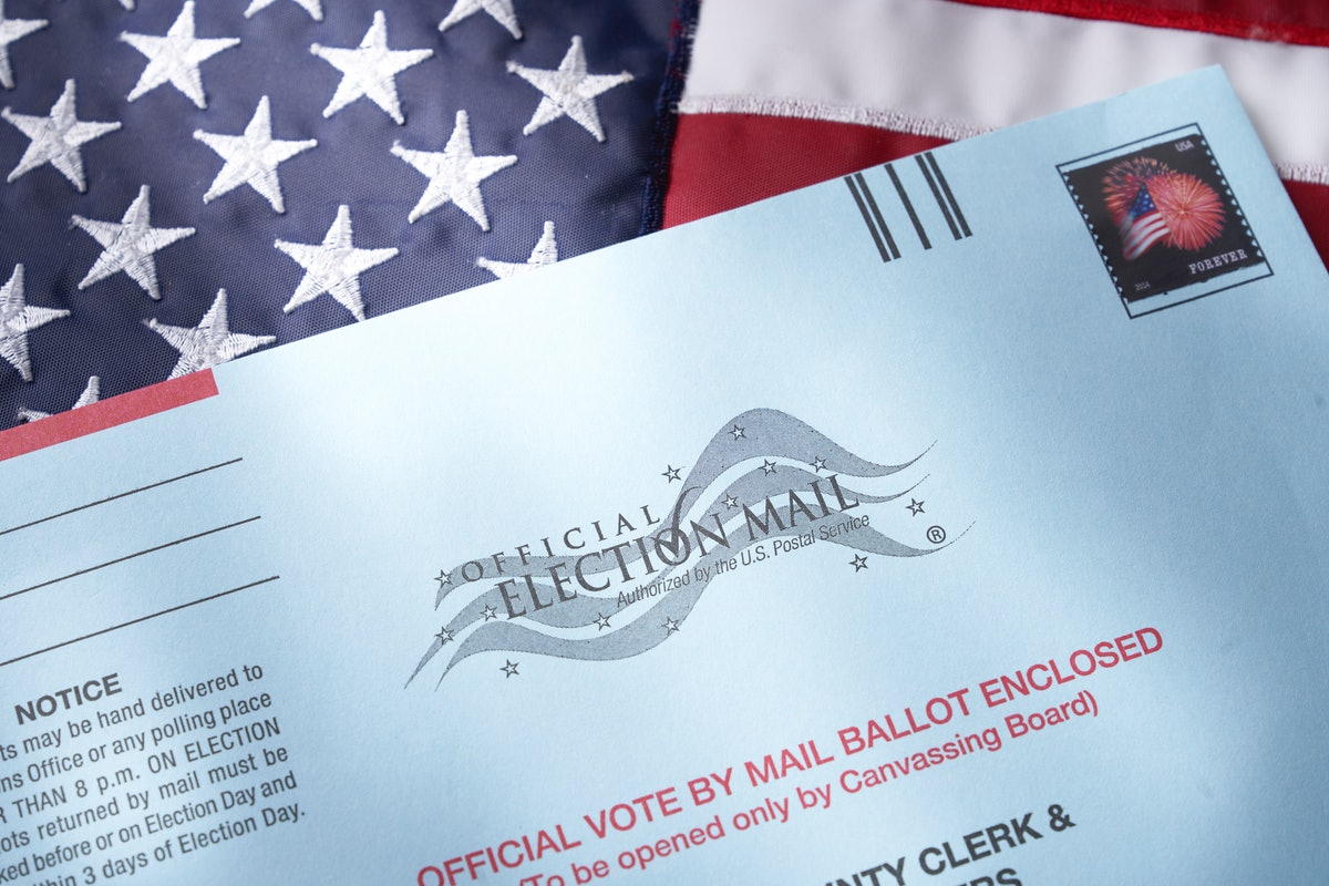Is it safe to vote by mail? Here's what the experts say.