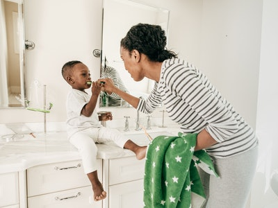 Dentists agree there are plenty of important issues parents should know about fluoride and toddlers.