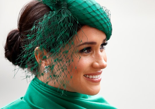 Meghan Markle's fans are donating money to an African charity for girls for her birthday.