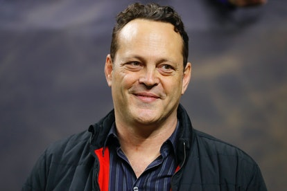 'The Binge' star Vince Vaughn