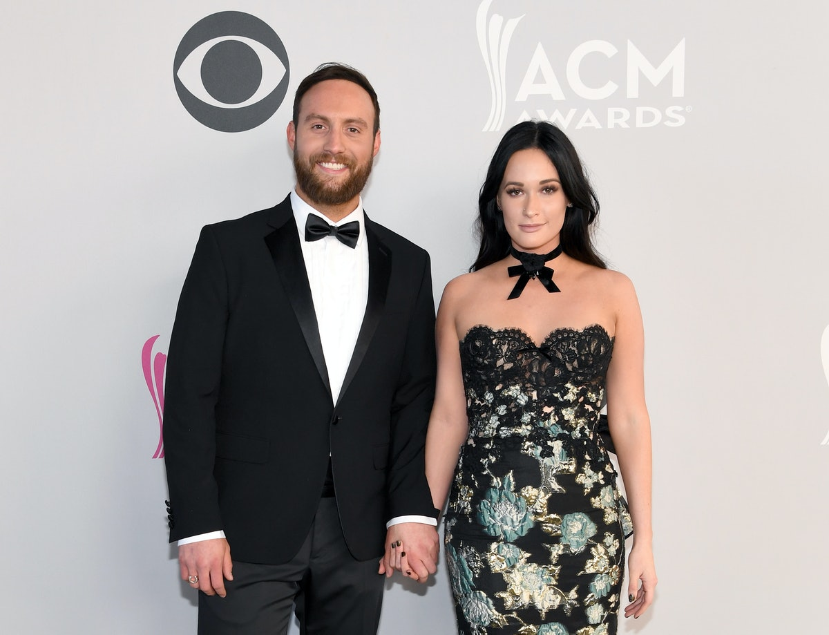 Kacey Musgraves and Ruston Kelly's divorse statement doesn't have any bad blood.