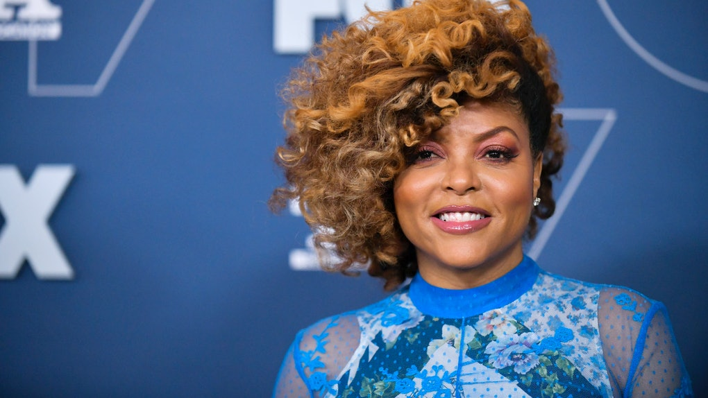 "Taraji P. Henson's issue with the phrase ""strong Black woman"" is educational."