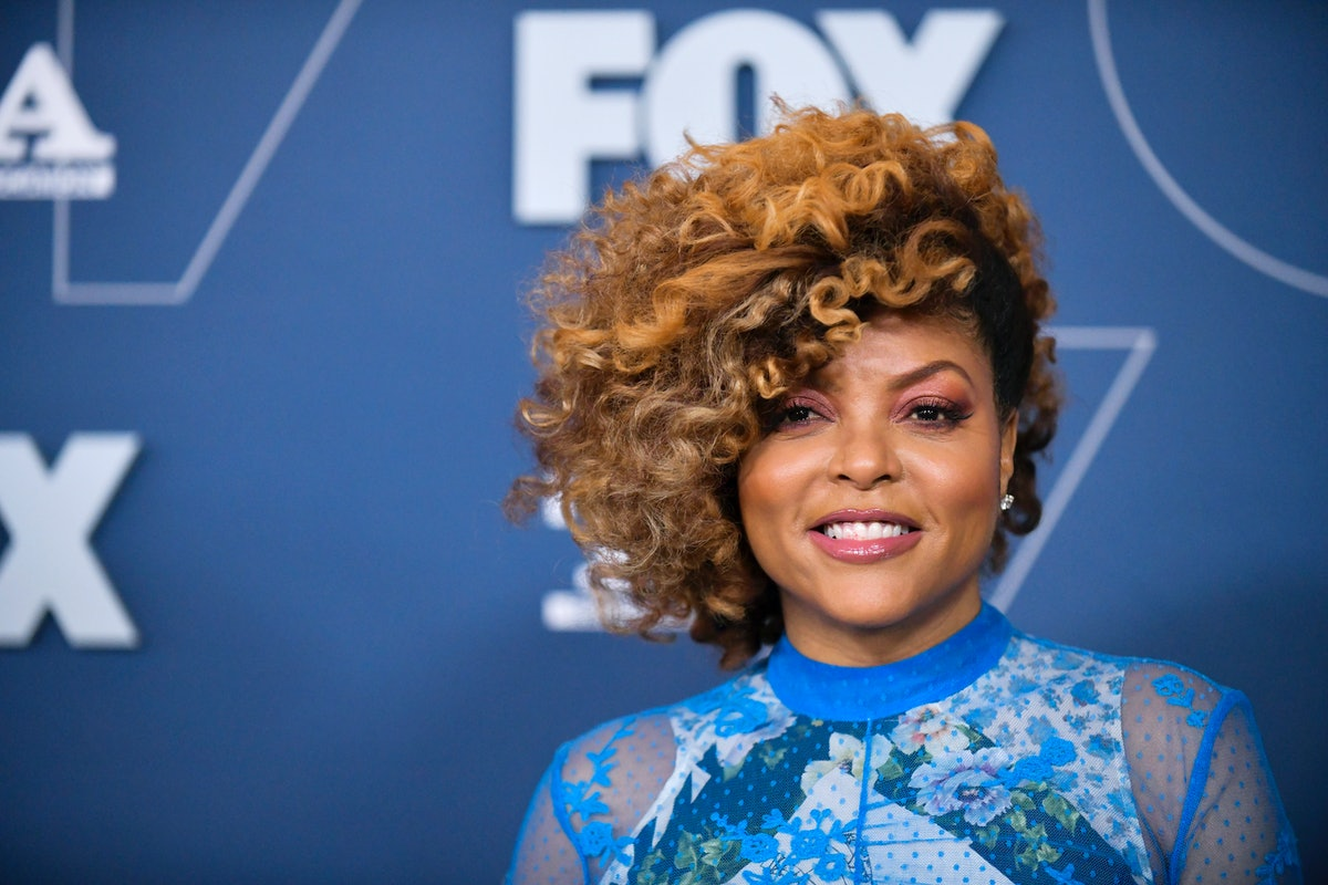 """Taraji P. Henson's issue with the phrase """"strong Black woman"""" is educational."""