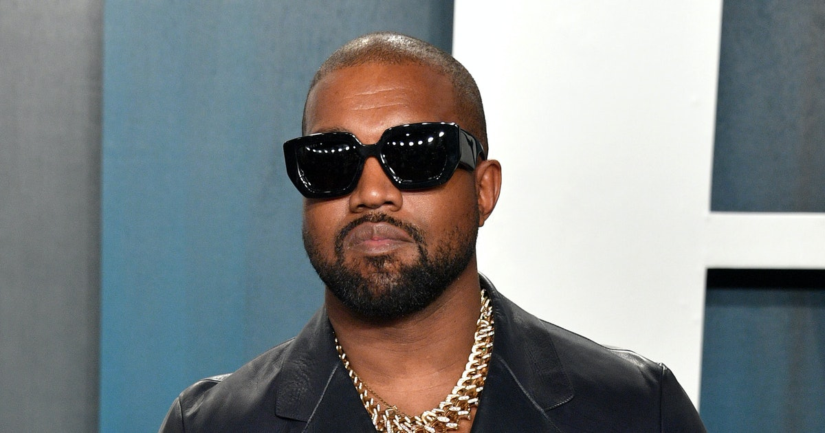Kanye West Might Actually Be Running For President & The Memes Have Already Begun