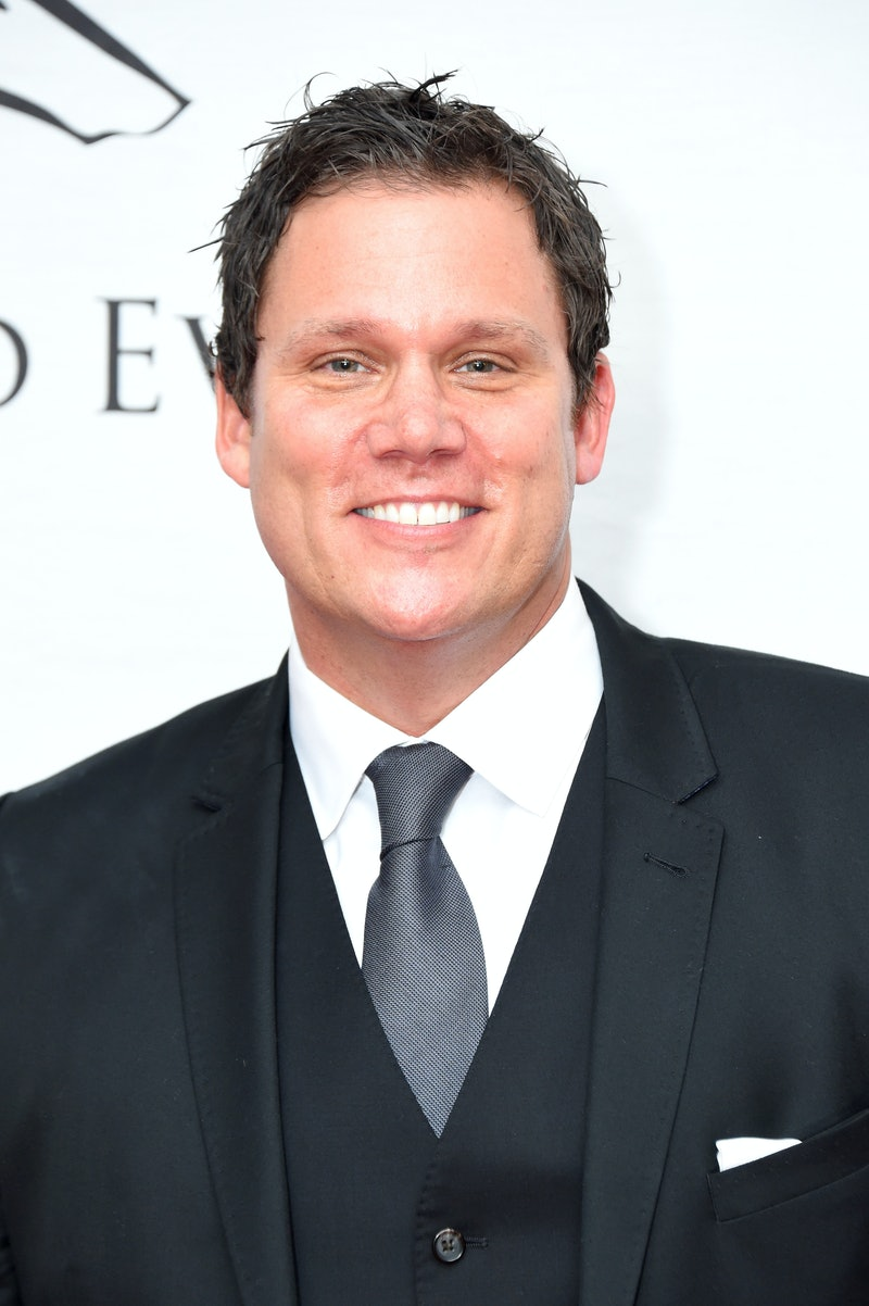 Former Bachelor Bob Guiney, who competed on Trista Rehn's 'Bachelorette' season.