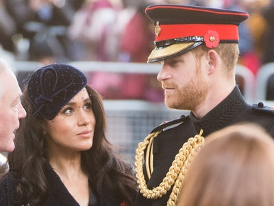 Prince Harry and Meghan Markle joined a video chat last week, where they talked about racial biases and how the world can overcome them.