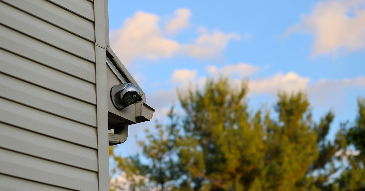 Home security cameras could inadvertently make you more vulnerable