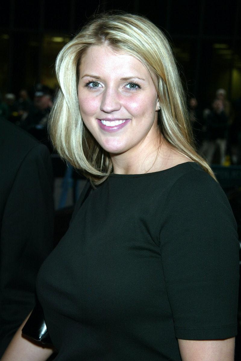 'Bachelor' Season 1 winner Amanda Marsh.