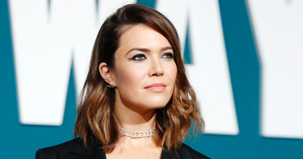Mandy Moore Responded To Her Ex-Husband's Public Apology With A Call To Action