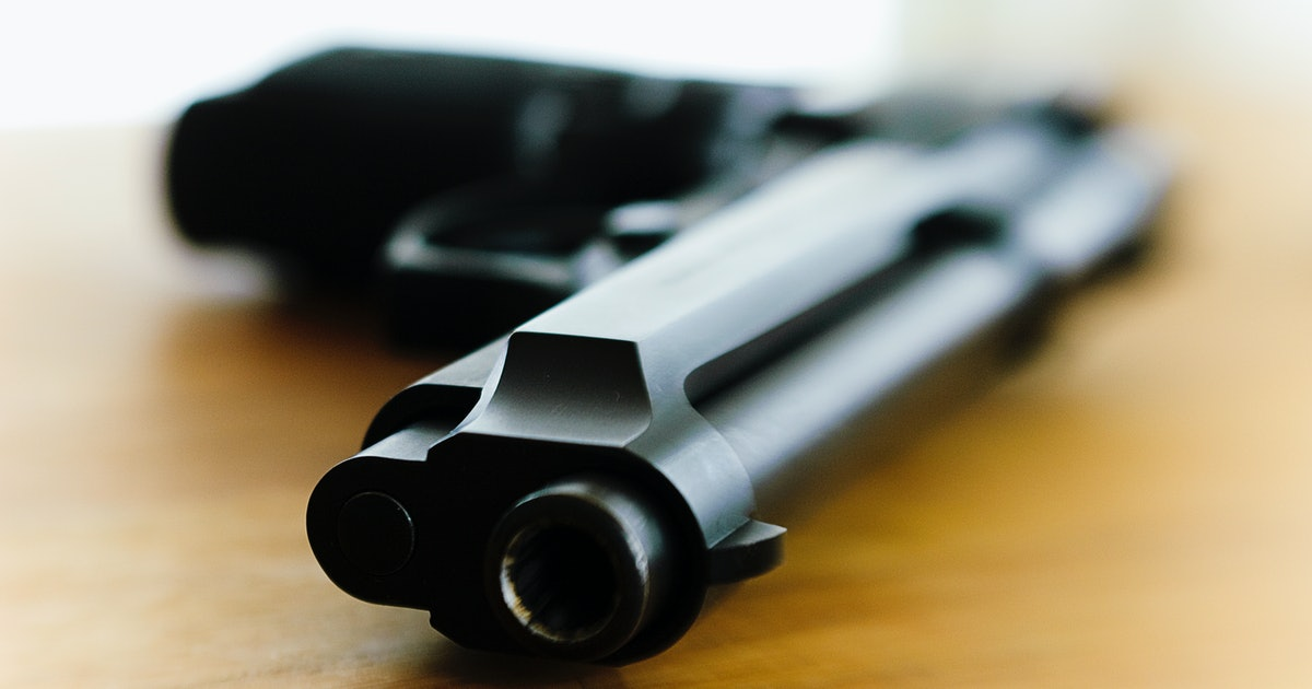 Another jarring side effect of coronavirus could be a spike in gun suicides