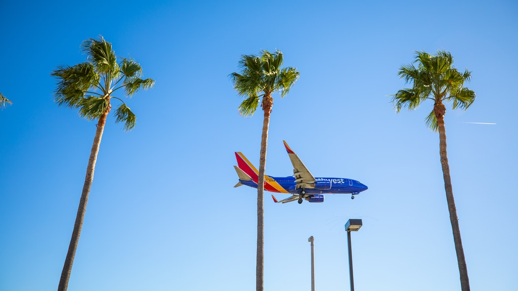 Here's how to enter Southwest Airlines' summer 2020 Rapid Rewards Sweepstakes.