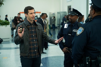Andy Samberg 'Brooklyn Nine-Nine'