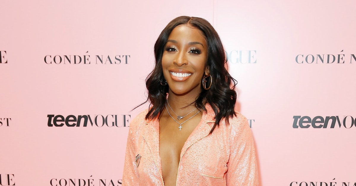 Here's Why Jackie Aina Is Cutting Ties With Morphe