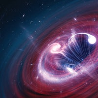 We promise this black hole quiz won't be a time-suck