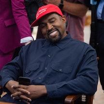 Kanye West on Planned Parenthood, pro-life