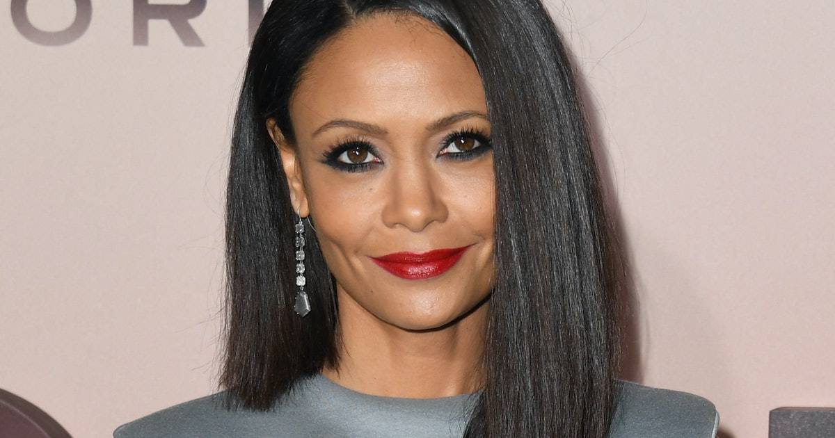 This 2004 Look Was Thandie Newton's Most Daring Outfit — Ever