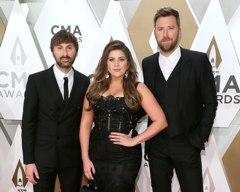 Band formerly known as Lady Antebellum filed a lawsuit over their name change to Lady A