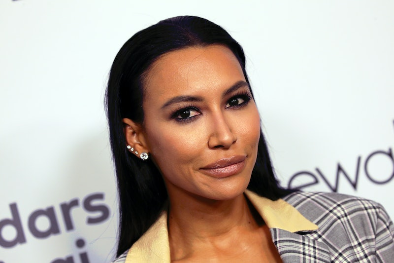 'Glee' star Naya Rivera is being prayed for after going missing