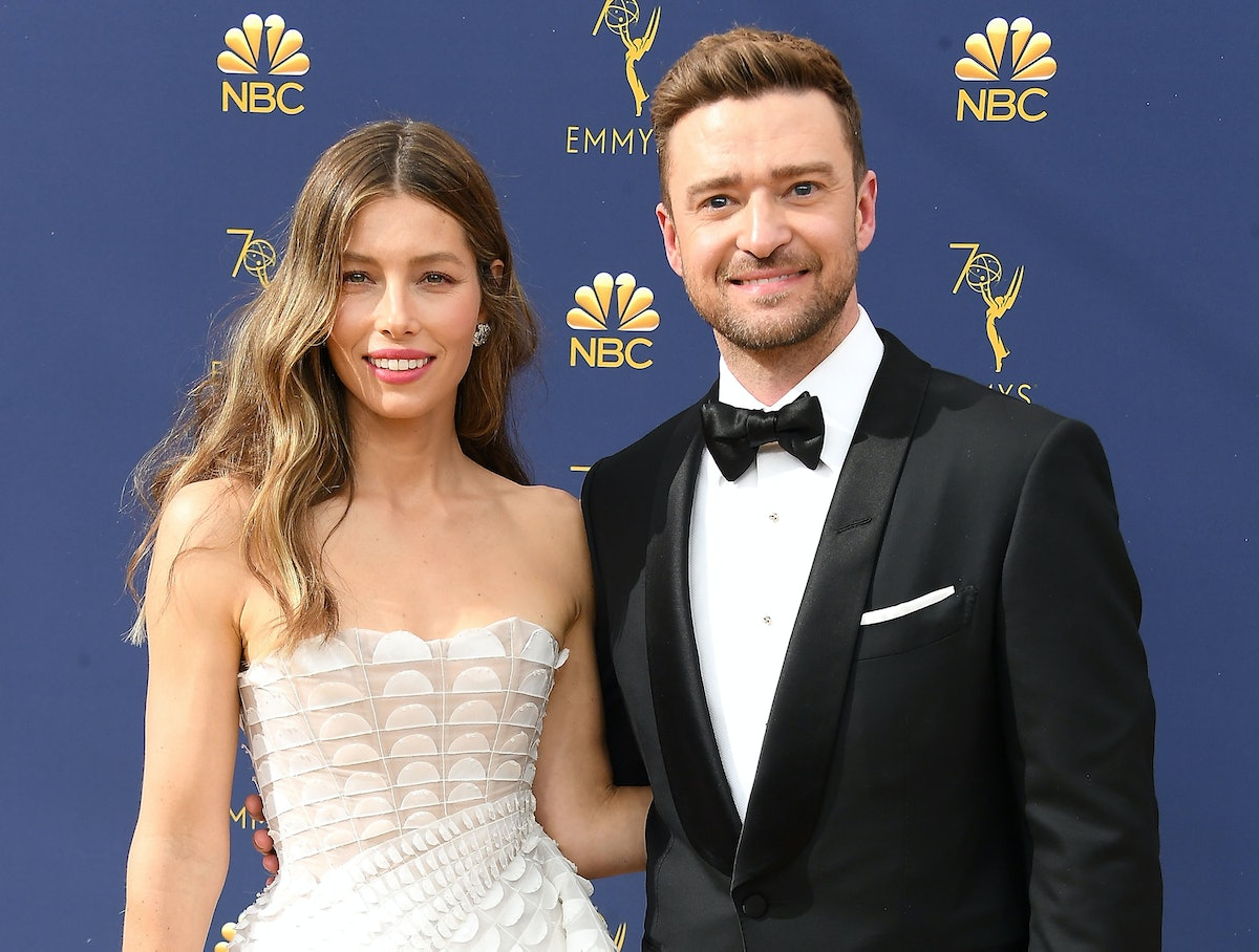 Justin Timberlake and Jessica Biel reportedly welcomed a second child and kept it a secret.