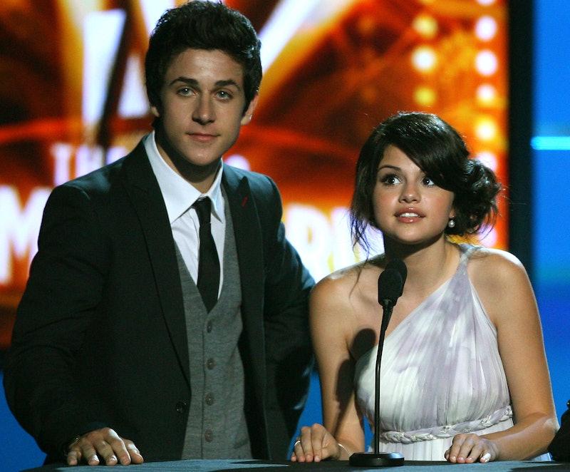 Selena Gomez & David Henrie Tease A 'Wizards of Waverly Place' Reunion