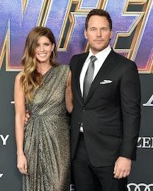 Chris Pratt & Katherine Schwarzenegger Welcome Their First Child