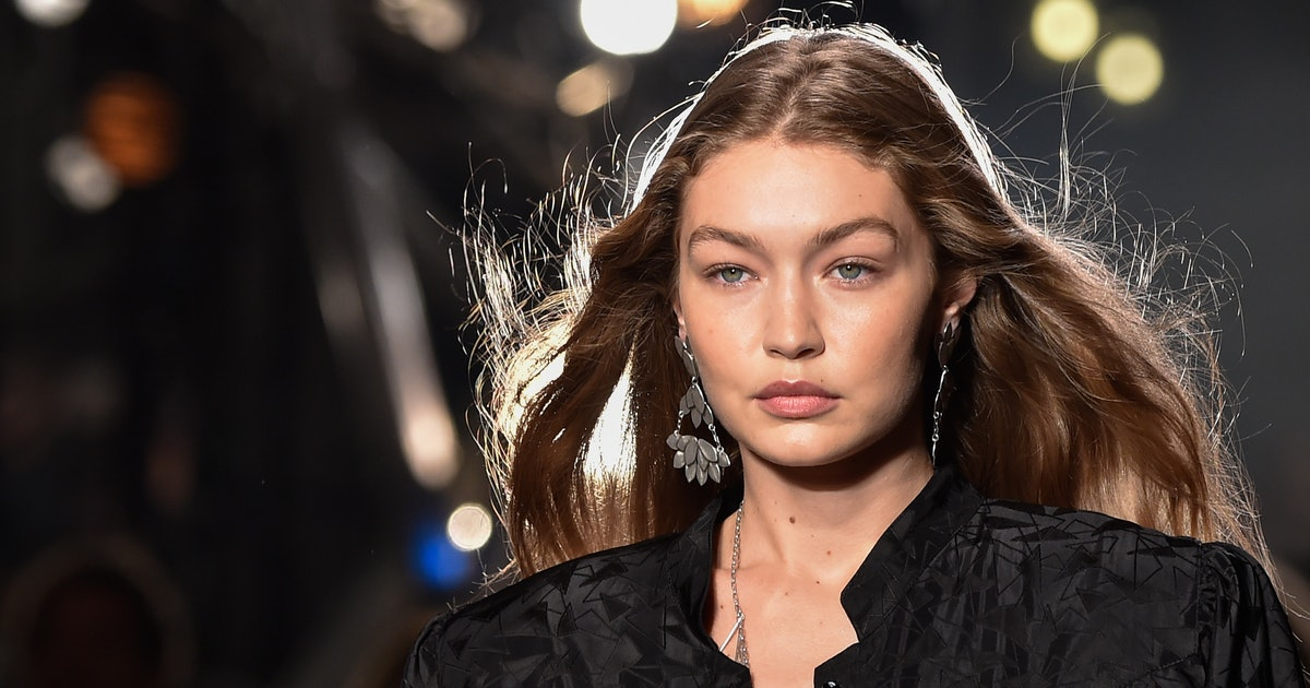 "Gigi Hadid Reveals The Hobby She's Been ""Missing"" While Pregnant With Her First Child"