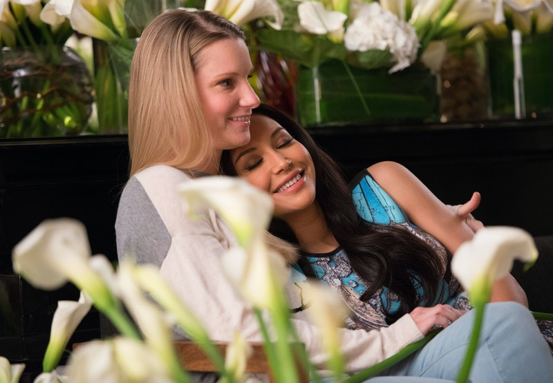 Heather Morris reveals how she's coping with Naya Rivera's death.