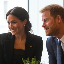 Finding Freedom Author Omid Scobie Says Harry & Meghan Didn't Contribute To The Book