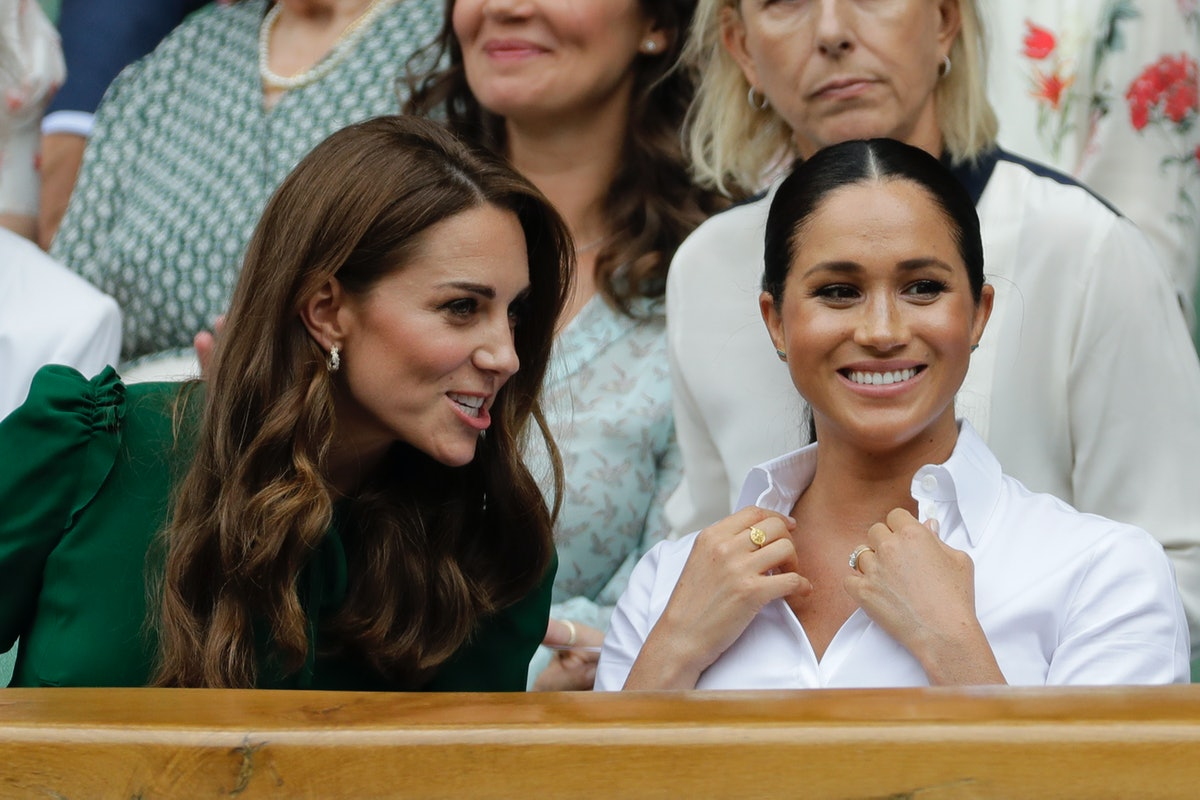The Details About Meghan & Kate's Relationship From 'Finding Freedom' Aren't Dramatic
