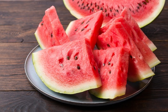 These recipes will help you use up all your leftover watermelon.