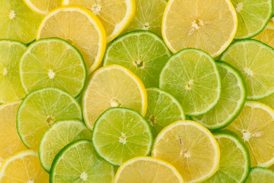 The FDA has announced a voluntary recall on select potatoes, lemons, limes, and oranges because they...