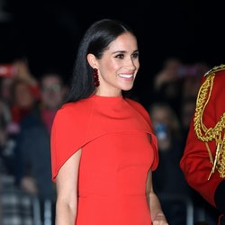 Meghan Markle's favorite beauty products are on sale for Sephora's Welcome Back event.