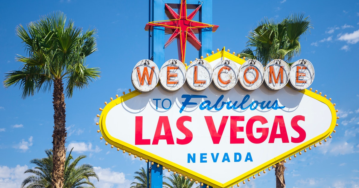 """Desperate Vegas hotels are now offering """"WFH"""" packages"""