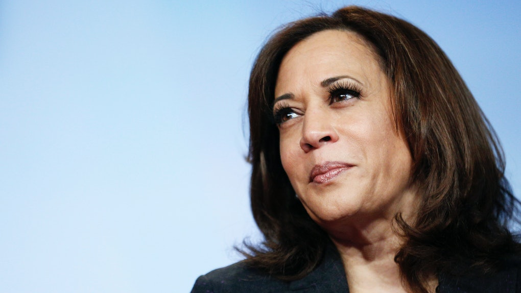 Here's what Kamala Harris' stance on defunding the police is.