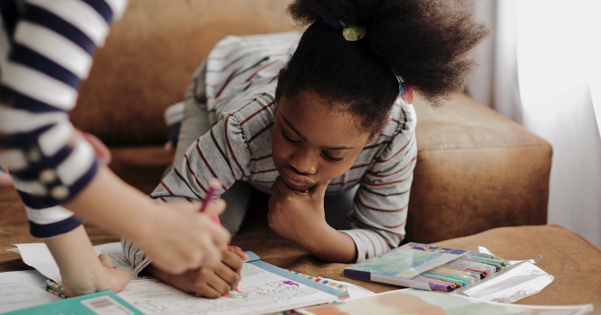 PBS Kids Is Hosting A Virtual Panel To Support Parents As Kids Head Back To School