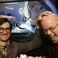 'Avatar' is nothing without Michael Dante DiMartino and Bryan Konietzko