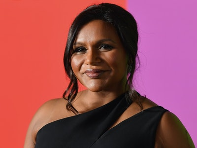 In a series of tweets published Tuesday, actress, writer, and producer Mindy Kaling celebrated Kamala Harris' historic vice president nomination.