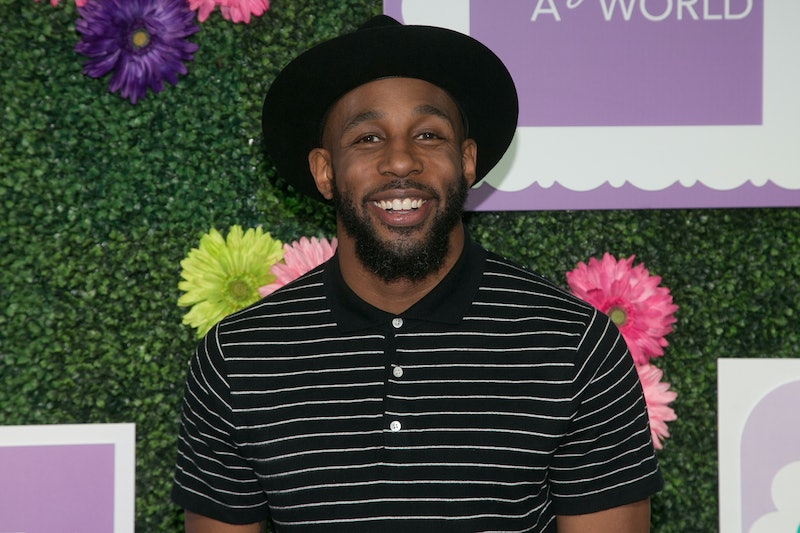 "Stephen ""tWitch"" Boss Opens Up About Working On 'Ellen'"