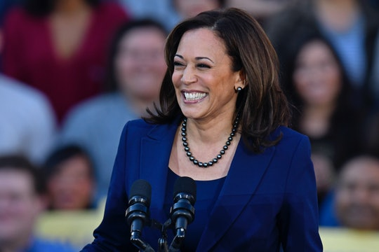 Democratic Vice Presidential candidate Kamala Harris' name might be hard for some people to pronounce.