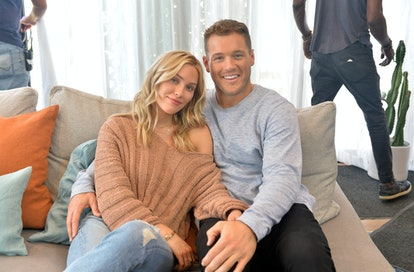Colton Underwood defended his ex Cassie Randolph while detailing why he's done with The Bachelor.