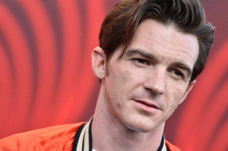 Drake Bell denied his ex-girlfriend Melissa Lingafelt's allegations of verbal and physical abuse.