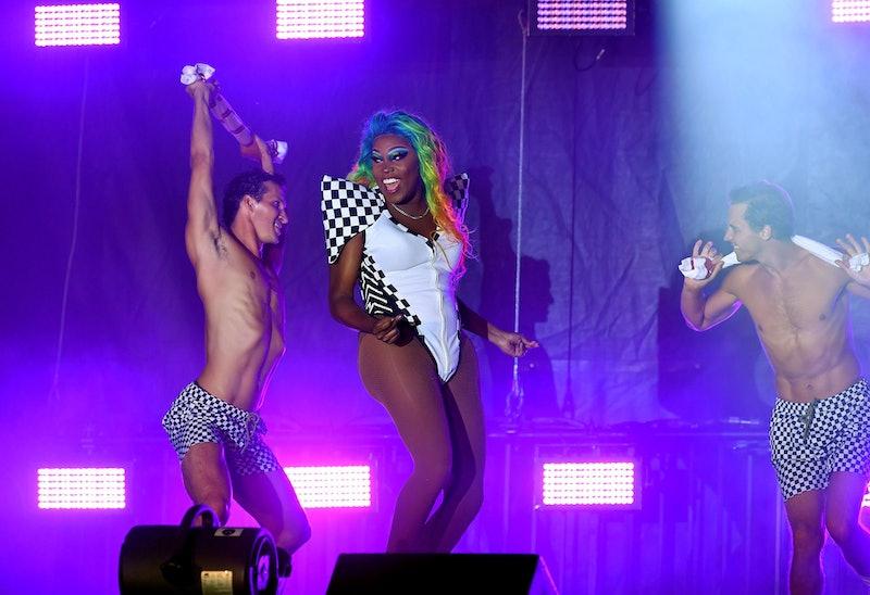 A 'Drag Race: Live! Las Vegas' performance.