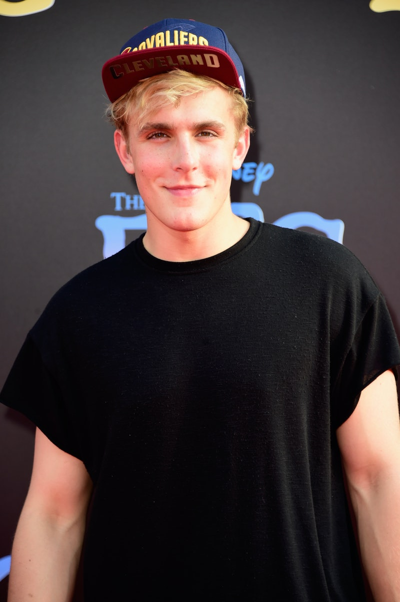 Jake Paul set the record straight about the recent FBI raid on his home in a since-deleted YouTube video.