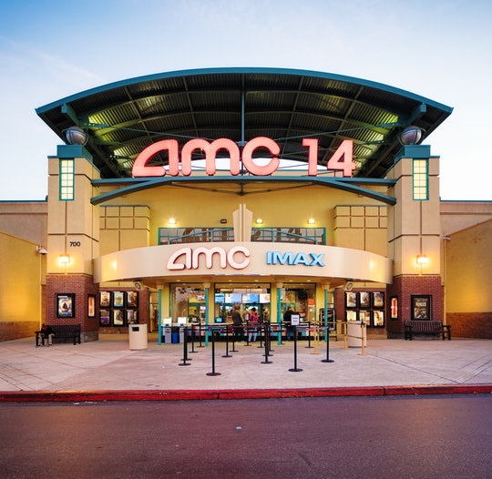 AMC theaters will show select movies for 15 cents when select movie theaters open up on Aug. 20.