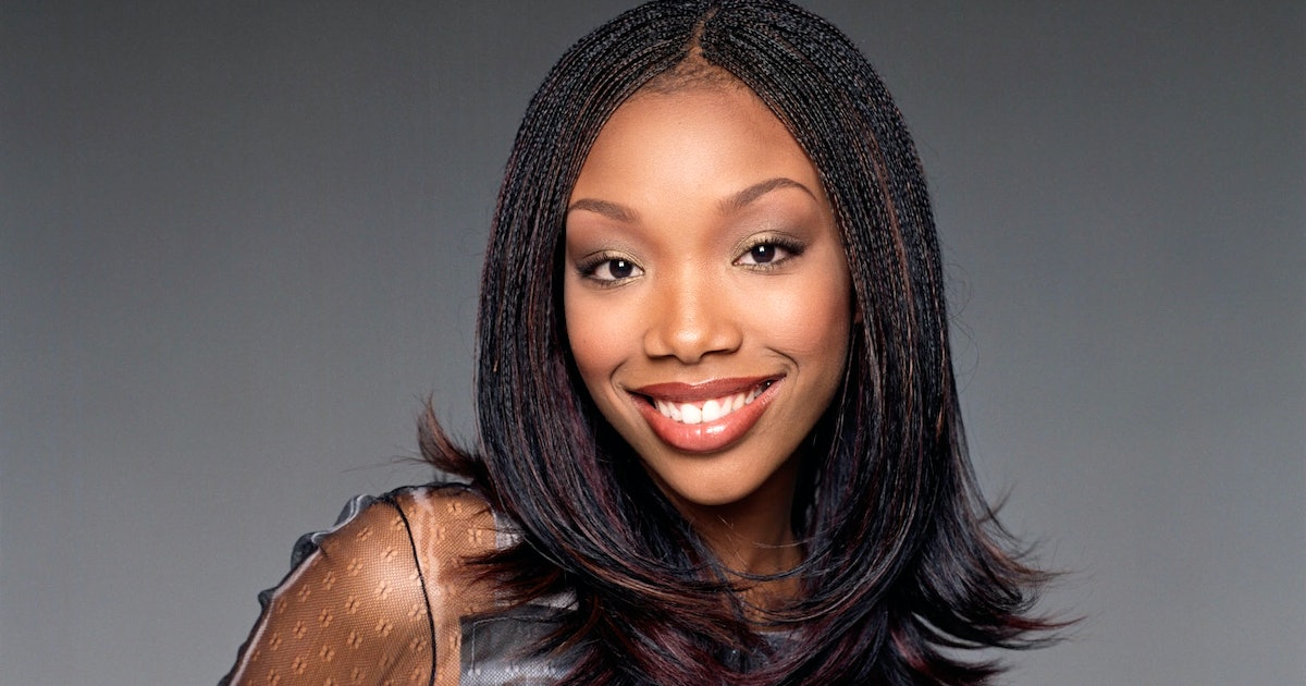 """Brandy Is """"In Talks"""" For A 'Moesha' Reboot, So Get Ready For An Updated Theme Song"""