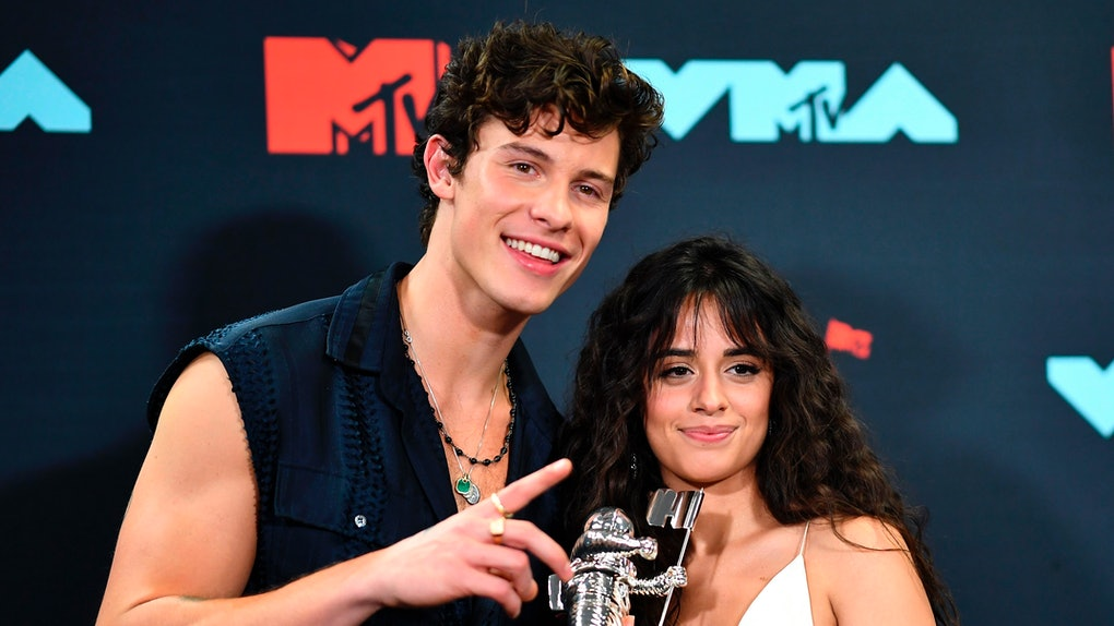 Did Shawn Mendes and Camila Cabello break up? Here's what fans think.