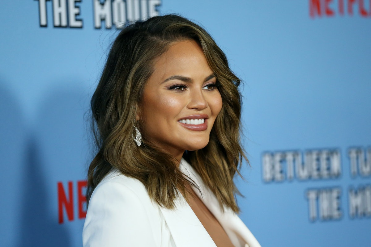 Chrissy Teigen's tweets about her pregnancy reveal she had no idea.
